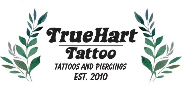 TrueHart Tattoo